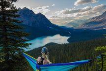 Camping & Hiking / Camping, Backpacking, Travel & Hiking Tips