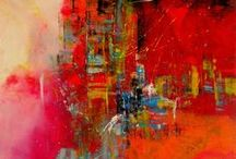 Abstract & Colorful