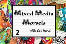 Morsels by Cat Hand