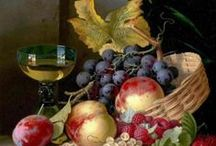 ~ Still Life ~ / ~ Paintings & Photography ~