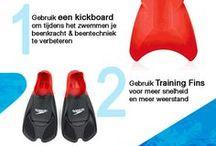 Training / Alles om je trainingen te verbeteren en leuker te maken.