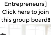 Female Entrepreneurs Supporting Female Entrepreneurs / This is group board to share things that are relevant to female entrepreneurs. Anything from business to self-care is welcomed and encouraged.  It's a 1:1 repin ratio meaning for every pin you add to the board you must repin a pin from the board.  This helps us all grow.  Please visit www.theworldchangingwoman.com/Pinterest-group-board/ to join this board.