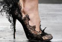 Shoeroom - En hauteur / Heels