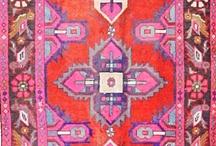 Rugs: Oriental