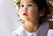 flower girl/ring bearer / flower girl crowns and ring bearer boutonnieres