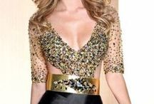 Clothes you adore / Decadent fashions and inspiring designs for all the woman you are and aspire to be