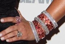 Jewelry / It's all about the bling, baby