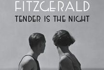 The Fitzgeralds / Scott and Zelda Fitzgerald