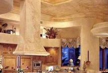 Dream Kitchens / Inspiration for one of the most important rooms of your home