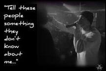EMINƎM / Rab & Hip-Hop