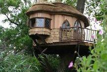 Small homes / by Elizabeth-Ann Phares