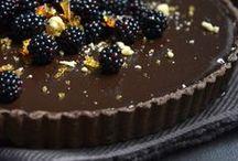 Tronche de Cake : Tartes, Cupcakes, Cookies...etc. /