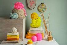 Crafts DIY 手作り / by ✿ Sara ✿