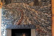 Wall to Wall / Amazing and inspiring wall treatments that bring you home