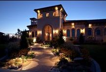 Colorado Landscaping and Outdoor Decorating / Plants for Northern Colorado and different landscaping ideas including building paths and fencing.