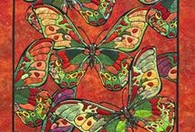EA Quilts / by Elizabeth-Ann Phares