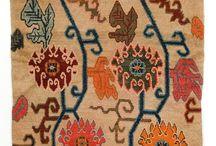 Rugs: Tibetan