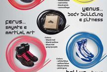 "Shoes for Body Building, fitness, boxe / Shoes Energy1999 designed by athletes for athletes. Produced by Italian artisans with Italian sourced materials and certification to ensure the high quality ""MADE IN ITALY"""