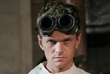 Dr. Horrible Costumes / Dr. Horrible's Sing-a-Long Blog - DIY costumes, fans, and pictures.