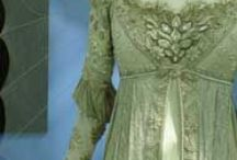 Ever After Costumes / Drew Barrymore in Ever After and the gorgeous gowns.