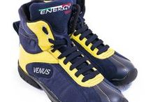 VENUS / The shoe for Body building and Fitness