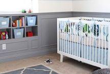 Decoración para niños / Todo para decorar la pieza del hombrecito de la casa.