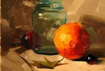 Still life / by Elizabeth-Ann Phares
