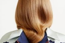 HAIR / Chic dos for your hair.