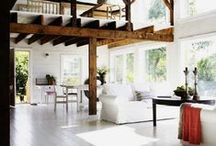 HOME / Interior designs worth obsessing about.