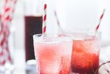DRINK / From quenching to intoxicating —a gallery filled to the brim with irresistible drink ideas.