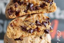 Biscuits et petits gâteaux / par C'est ma fournée !
