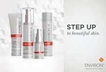 Environ Skin Care Greece / Chrysallis Proderma Exclusive distribution & importing of Environ products