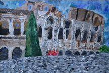 Leerlingen Vwo 5 / Impressionisme