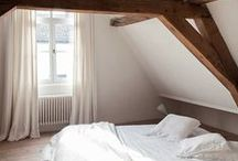 BEDROOM / Contagious bedroom design concepts.