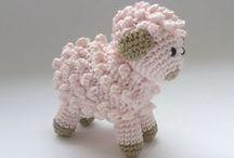Schapen allerlei / schapen
