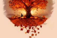 AUTUMN-The Best time of year / Autumn decor and other beautiful things related to this cozy time of year
