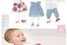 LookBook Primavera-Verano 2015 / Conoce parte de la colección primavera-verano :)