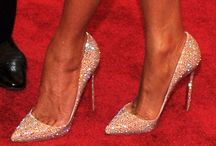 Louboutins / To die for... My goal is, to own ONE pair, just ONE pair before I die