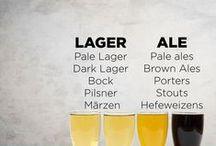 Cervezas Artesanales / Elaboracion y procesos,  fichas tecnicas de cervezas artesanales