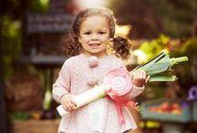 Kids Fashion Trends - Winter Pastels