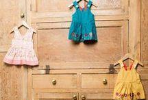 Organic kids clothes