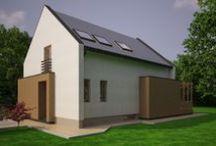 Individual House / Individual House - www.azstudio.ro
