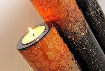 Świeczniki - Candlestick