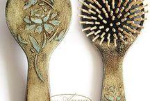 Szczotki do włosów - Hairbrush