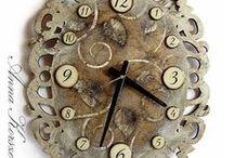 Zegar - clocks