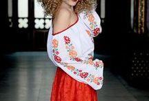Ethnic handmade shirt by Anilu / Handmade embroidered ethnic blouses