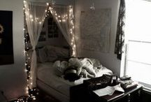 Bedroom Decor Ideas / decor ideas for small bedroom spaces