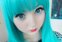 ^^Color Hair^^
