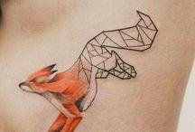 Tattoo / Tattoo inspiration
