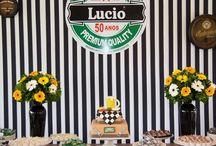 BOTECO PARTY / Boteco Party. Festa de Boteco.